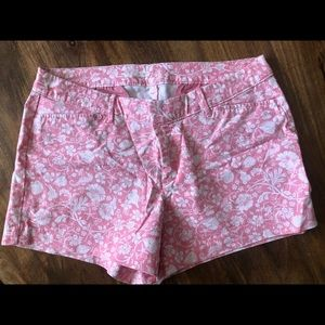 OLD NAVY Print Shorts Size 12